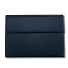 【契約書ファイル規格品】レザータイプ(3つ折り)レザータイプ(横型・フタ付)