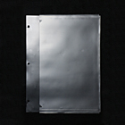 【専用内袋】レザータイプ(2つ折り・3つ折り)専用内袋レザータイプ(内袋追加式)専用内袋マチ付きタイプ