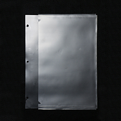 【】レザータイプ(内袋追加式)専用内袋マチ付きタイプ