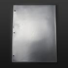 【専用内袋】レザータイプ(2つ折り・3つ折り)専用内袋レザータイプ(内袋追加式)専用内袋上入れタイプ