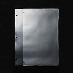 【】レザーコンパクトタイプ(内袋追加式)専用内袋マチ付きタイプ